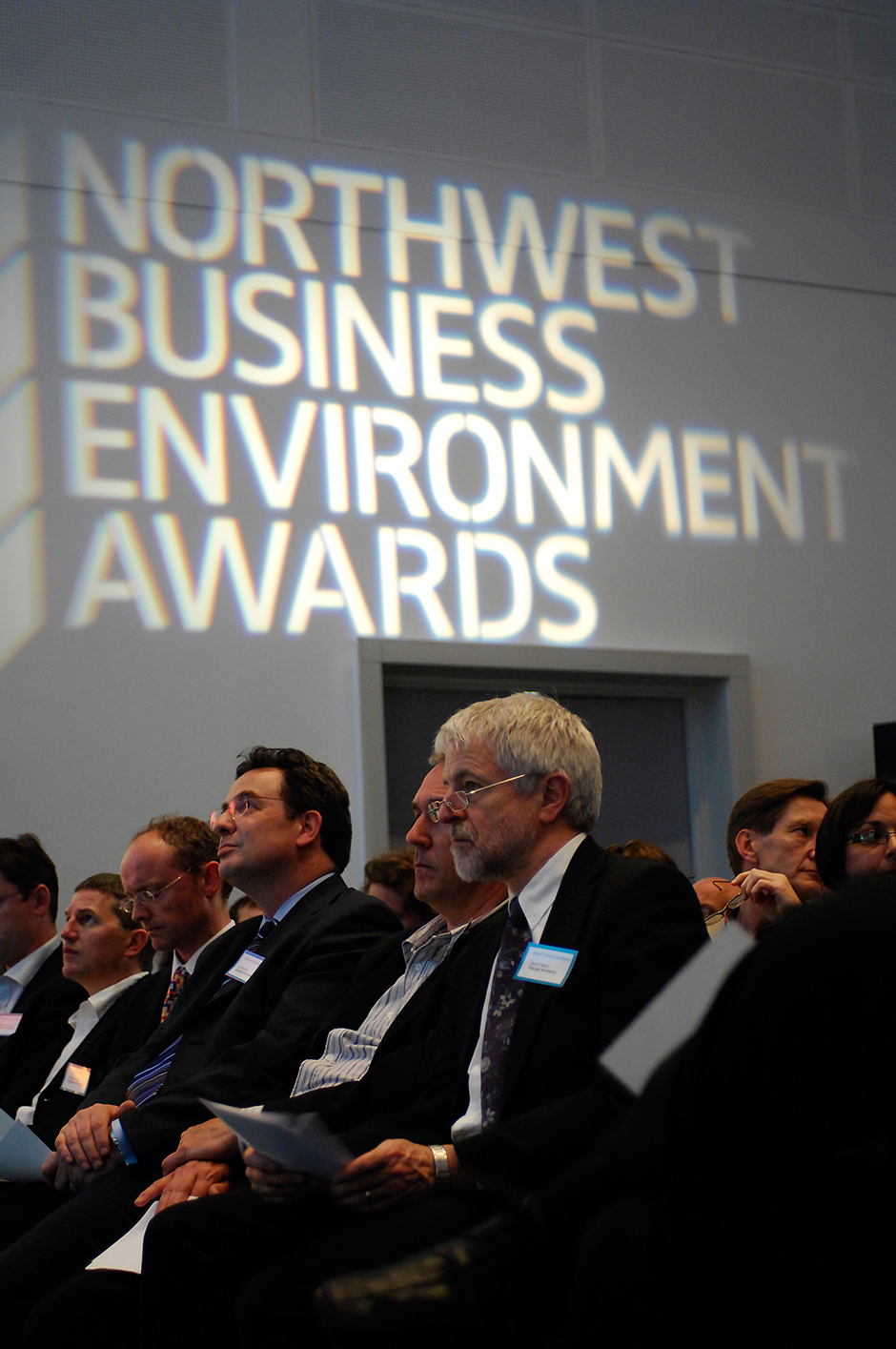 Northwest Business Environment Awards.